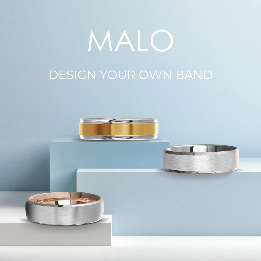 DESIGN YOUR OWN BAND